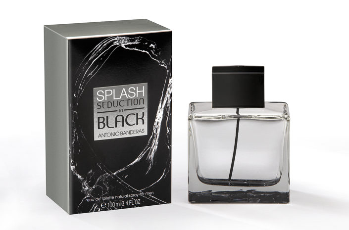 Splash Seduction
